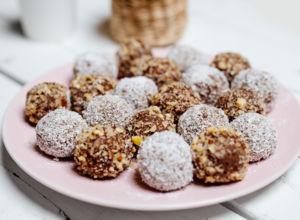 Rezept Fur Essbare Weihnachtsdeko Aus Bonbons Kitchengirls