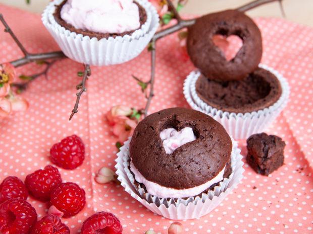 Rezeptideen Zum Valentinstag Kitchengirls