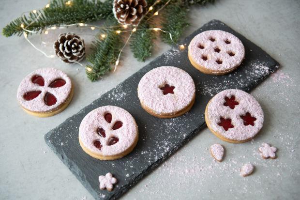 Glasur Weihnachtsplätzchen.Die Besten Rezepte Für Weihnachtsplätzchen Kitchengirls