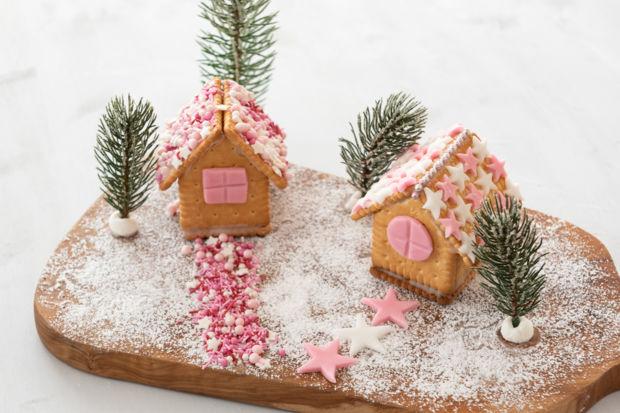 Weihnachtsplätzchen Schnell.Die Besten Rezepte Für Weihnachtsplätzchen Kitchengirls