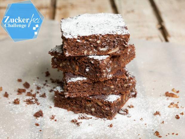 Rezept Fur Glutenfreie Brownies Kitchengirls