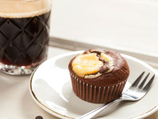 Schnelles rezept fur schoko muffins