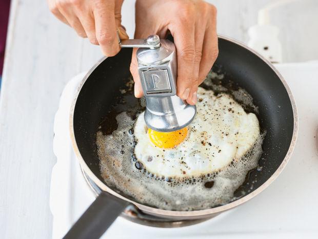 Spiegelei Braten so gelingt kochen braten und pochieren kitchengirls