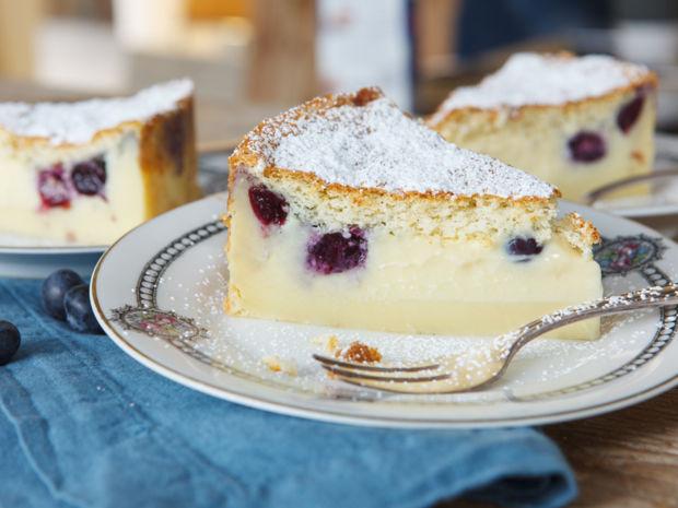 Rezept Fur Magic Cake Kitchengirls
