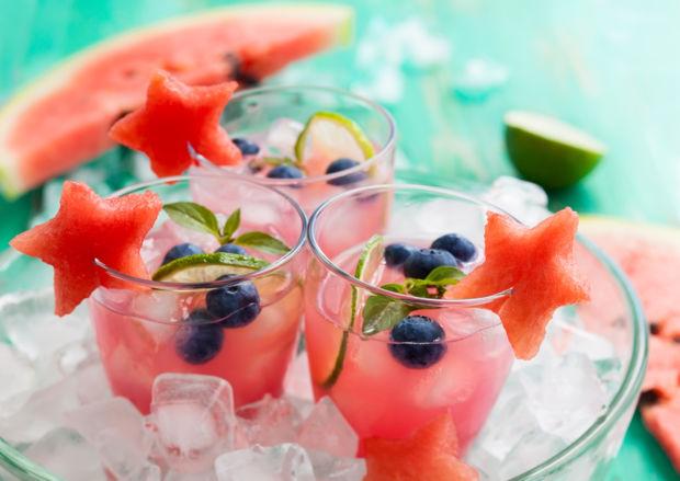 Cocktails Dekorieren Kitchengirls