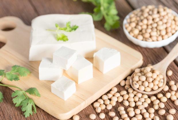 woraus besteht tofu