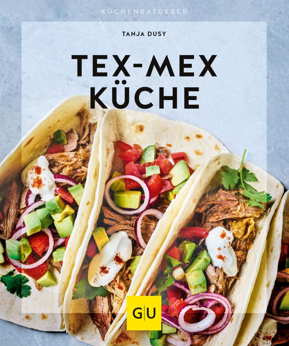 Rezept Fur Mexikanischen Nachosalat Kitchengirls