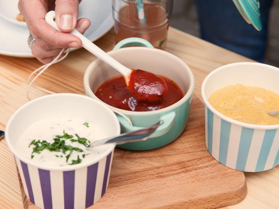 Deko Ideen Fur Die Grillparty Kitchengirls