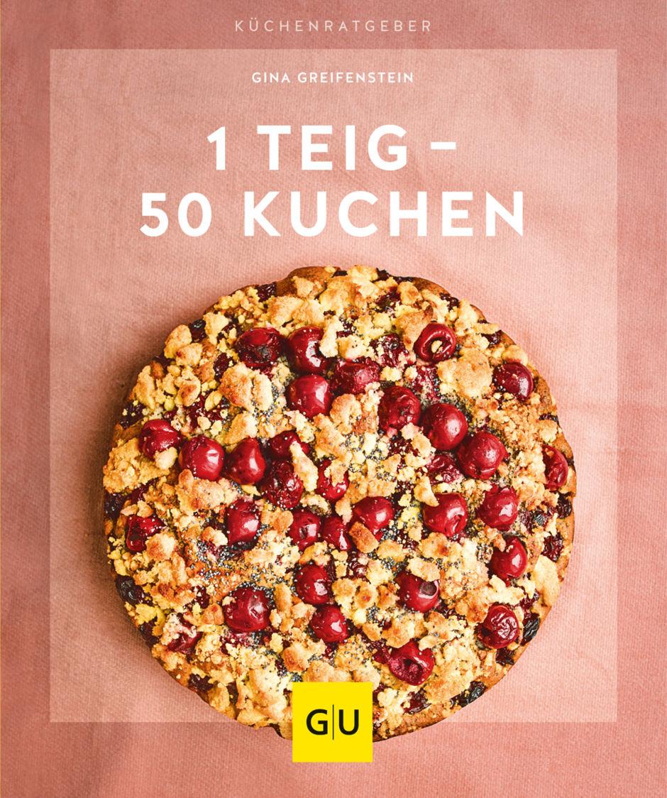 Rezept Fur Regenbogenkuchen Kitchengirls
