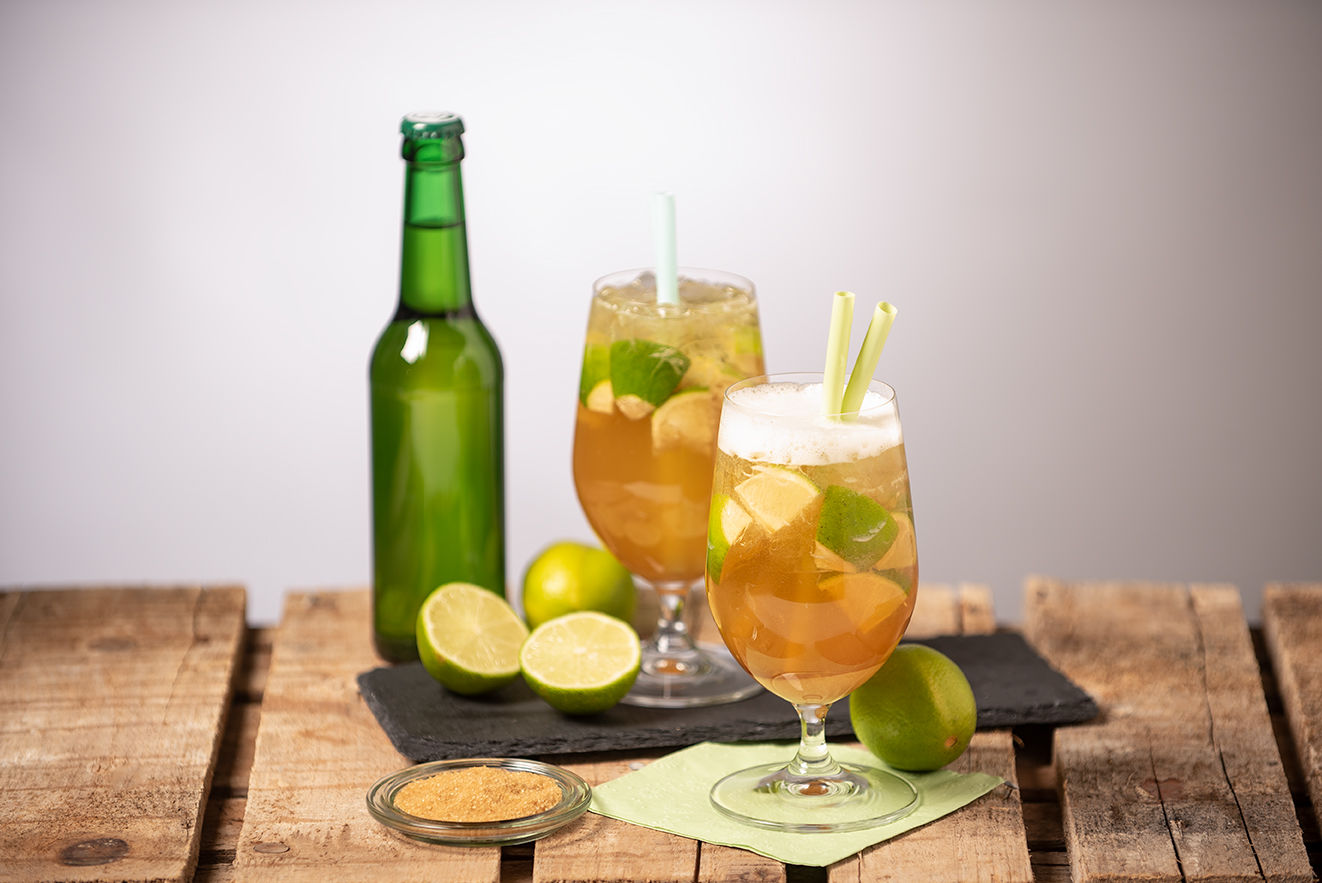 Beertails: Cocktails mit Bier | Kitchengirls