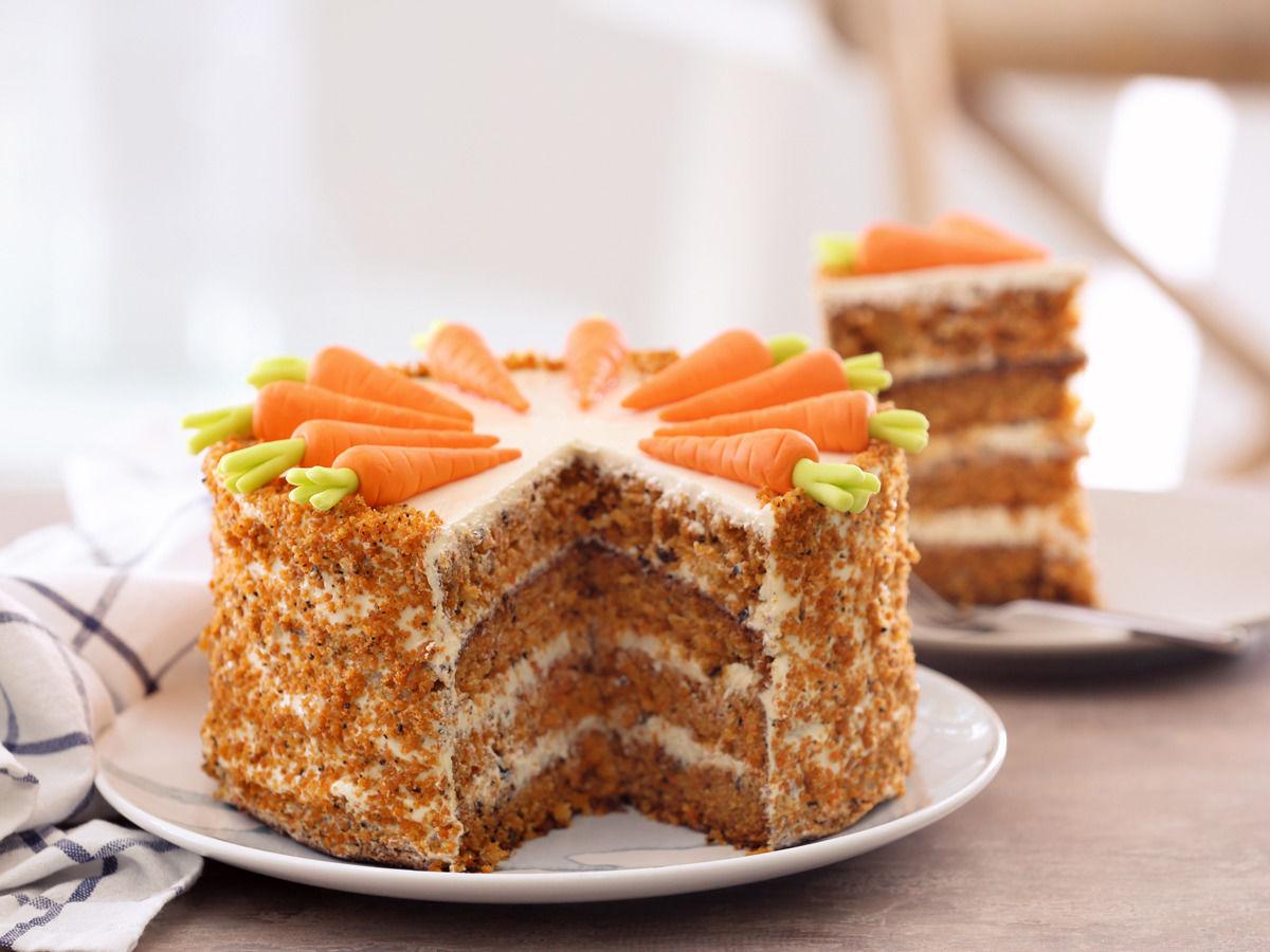 Rezept Fur Saftigen Mohrenkuchen Mit Schokoglasur Kitchengirls